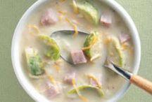 soups / by Becky Estep