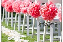 Outdoor Ceremony Decor Ideas