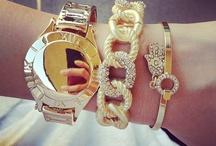 accesories..... / by sandra delgado