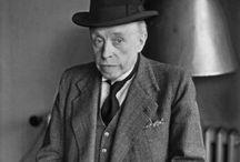 ルオー (Georges Rouault) / 1871-1958