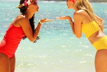 Best Friends Summer Photo Ideas
