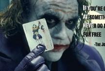 Top 10 Batman Quotes