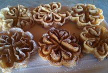 Productos artesanales / El fin de semana, estuvimos realizando dulces de las abuelas y queso fresco...acompañado por un estupendo cochinillo....Fantástico