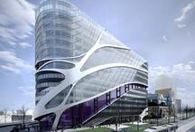 Arquitetura Hospitais