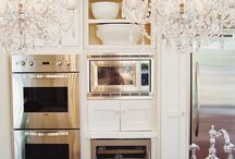 Kitchens / by Laura