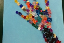 Paper Crafts & Quilling