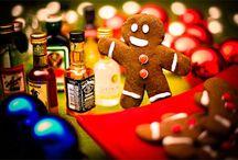 Christmas Fun / by Janet@FromCupcakesToCaviar <3