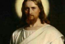 Jesus Christ - ISA