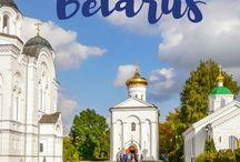 Travel Belarus