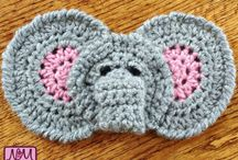 NMS | Free Crochet Patterns / A Collection Of My Free Crochet Patterns