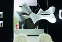 Design Lichter / Lichter die nicht nur Leuchten, sonderndie ein Juwel von der Raum.