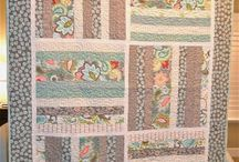Quilts & Fabric Crafts