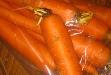 Fresh Produce  / Images of Fruits & Veg / by I, Adaora