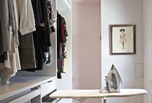 Walk in closet / Small