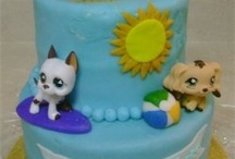 Ally cake ideas