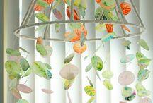 Crafty & Clever Things / by Elizabeth Dahdah