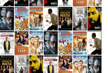 New Movies / New Movies at the Framingham Public LIbrary / by Framingham Public Library
