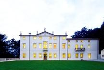 Villa alle Scalette / Headquarter Trend Group S.p.A.