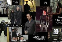The Following- S3 / by RHeart Network