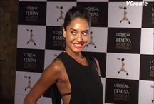 Lisa Haydon / Lisa Haydon's latest hot and happening news, gossips, pictures, photo shoots, videos and interviews.