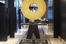 Foyer & Corridors