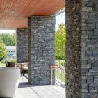 Stone Columns & Archways