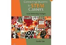 STEM Careers / by Karen Gordon
