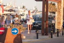 Neighbourhood Guide - Portals Nous, Puerto Portals & Costa D'en Blanes, Mallorca, Spain / Here, the upscale crowd is socializing at beach bars and while fine dining, partying and shopping in luxury boutiques. This is Puerto Portals. One of classiest marinas in Europe. It is located in an amiable town of Portals Nous and just meters away from the residential Costa D'en Blanes. #Casafari  http://www.casafari.com/balearic-islands/mallorca/neighbourhood-guides/calvia/puerto-portals-nous-costa-den-blanes/