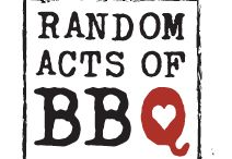 Random Acts of BBQ / We believe in giving back to the communities we serve. One way we do this is through Random Acts of BBQ™ - an unexpected recognition of people who spark the spirit of BBQ in our communities.  If you know someone who is selflessly giving their time and talent to others in your community with little recognition, nominate them at www.randomactsofbbq.com today.