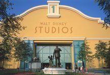Frontlot - Clippers Quay Travel / Walt Disney Studios Park - Frontlot, Disneyland Paris