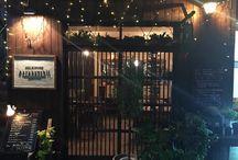 野菜とちょっとワイン食堂 harukucchii / #神奈川県藤沢市鵠沼花沢町3-22 中谷ビル1F-A