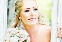 Bryllupsbilder wedding weddingphotoes bride / Bryllupsbilder jeg har tatt med mitt Canon 5d mark iii