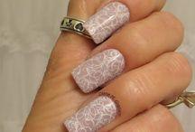 Nails / by Jess S.