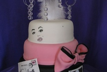 Cakes / Cake inspiration
