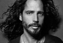 Chris Cornell -beautiful men