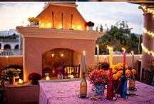 MEXICO - Destination Wedding
