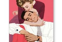 Illustration lover / by Alesandra Forte