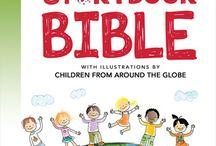 Kids Bible Books