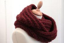Modèles de tricot avec tuto