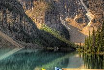 Alberta scenery / Here is some scenery from awesome Alberta
