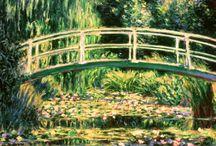 Art: Impressionism / Impressionist Painters