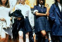 film ❁ the craft / You know, in the old days, if a witch betrayed her coven, they would kill her.