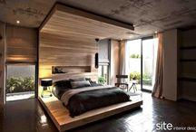 Interior Wood Design