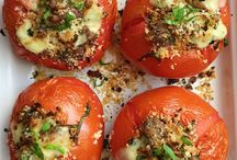 Tomato Recipes - yummy