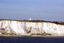 Destination: Dover & The Saxon Shore / Walking the Saxon shore and the white cliffs of Dover. http://www.britishandirishwalks.com/walking-holidays/england/the-saxon-shore-and-the-white-cliffs-of-dover/