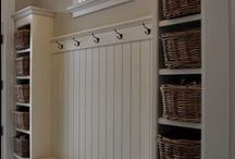 Storage for Every Area of Your Home