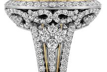 Diamanty,šperky..