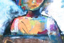 LBaLoMbiNi  Art GaLLerY / work posted on lbalombini.com