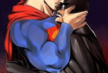 Hard / gay heroes