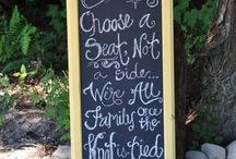 Heathers Wedding Ideas / by Jennifer Ernest